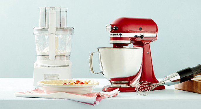 Our Favorite Appliances, Cookware & More at Gilt