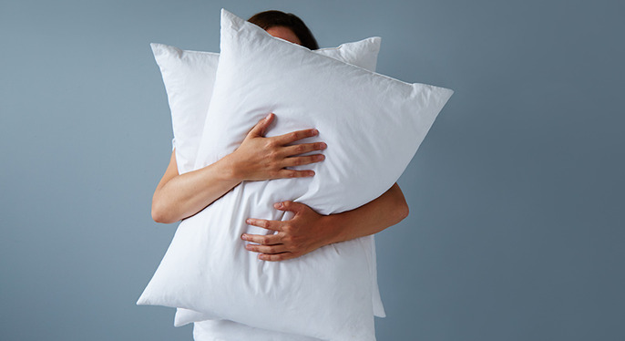 Pick the Perfect Pillow at Gilt