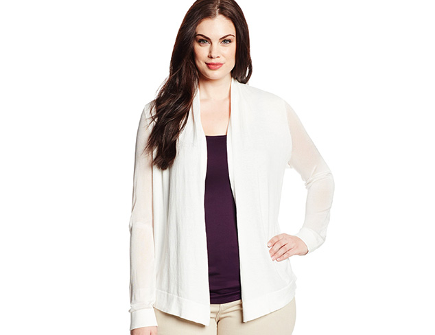 Plus Size: Two by Vince Camuto at MYHABIT