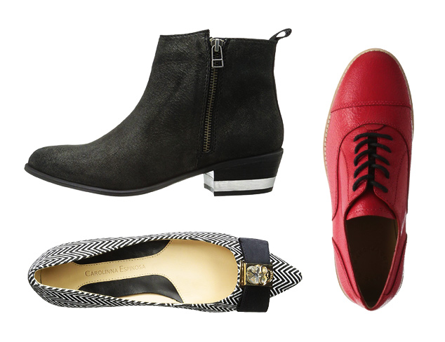Shoes: Marc by Marc Jacobs & More at MYHABIT