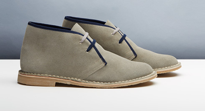 The Chukka at Gilt