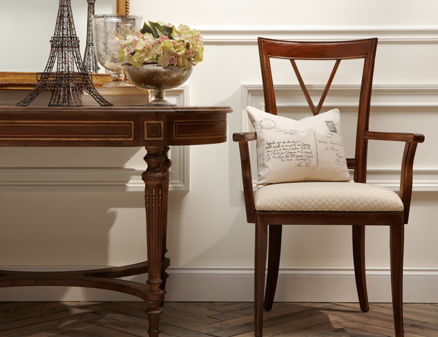 The French Countryside: Décor & Furniture at MYHABIT