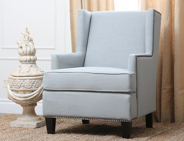 The Home Shop: Upholstered Furniture at MYHABIT