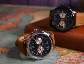 TRIARROWS Classic Wrist Watches