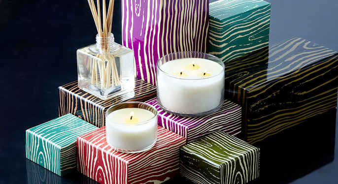 Under $15: Burn Candles & Diffusers at Gilt
