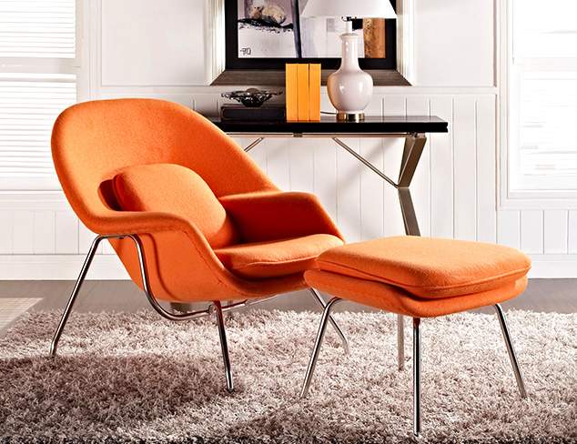 Wake Up: Colorful & Bold Furniture at MYHABIT