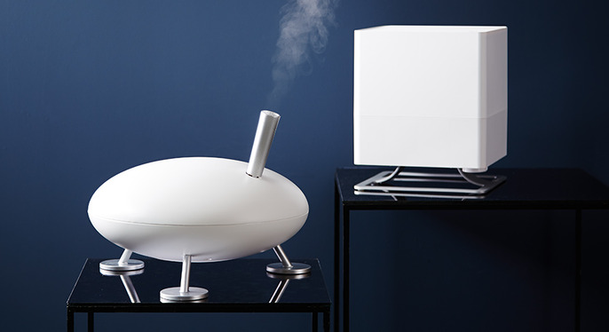 Warm Up: Heaters, Humidifiers, & More at Gilt