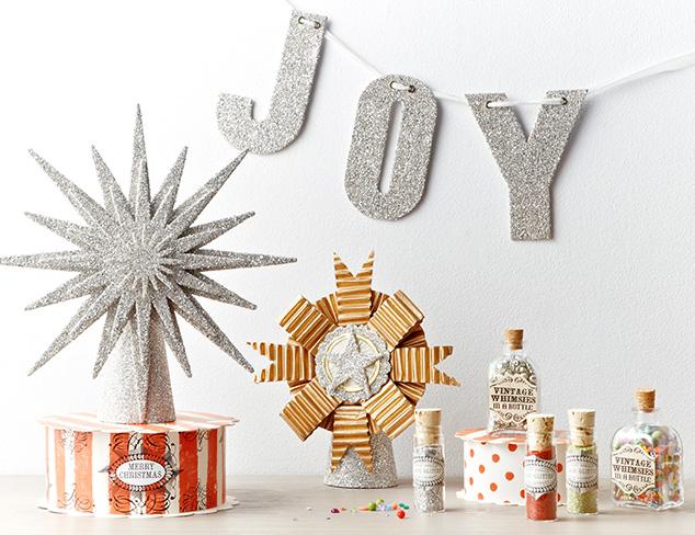 Wendy Addison Holiday Decoratives at MYHABIT