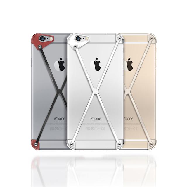 iPhone 6 & iPhone 6 Plus RADIUS Case by mod-3_3