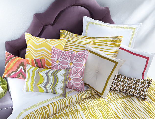 $15 & Up: Pillows at MYHABIT