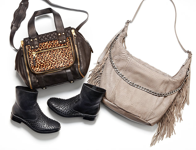 ASH Shoes & Handbags at MYHABIT
