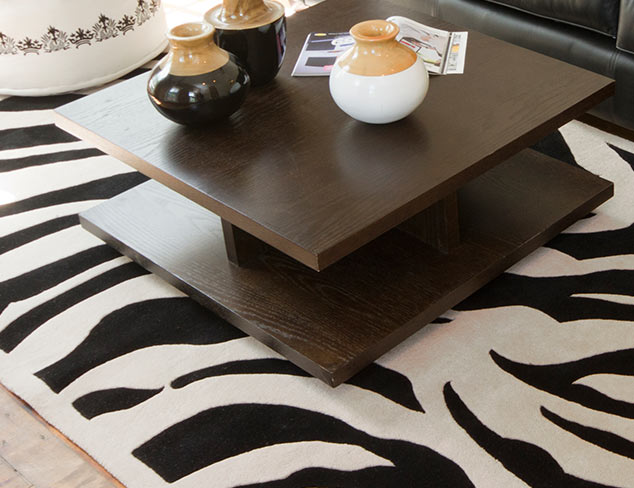 Animal-Inspired Rugs at MYHABIT