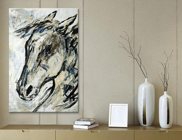Artist Spotlight: Julian Spencer at MYHABIT