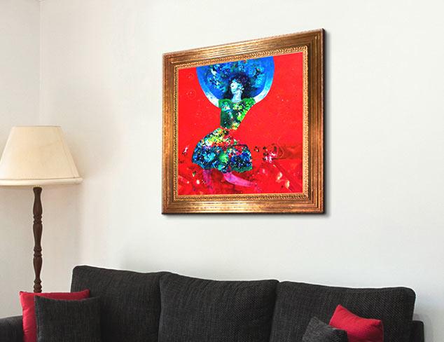 Artist To Watch: Sanjay Punekar at MYHABIT