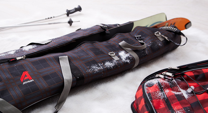 Athalon Ski Travel Gear at Gilt