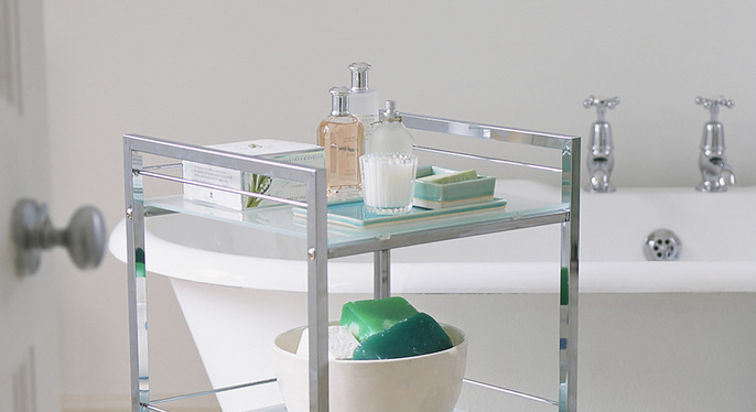 Bath Organization Starting at $10 at Gilt