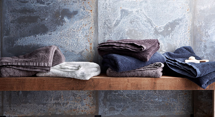 Bedding & Bath Stock-Up at Gilt
