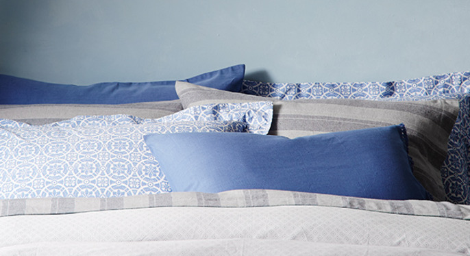 Belle Epoque Bedding, Bath & Down at Gilt