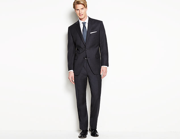 Boardroom Best: Suits feat. Donald Trump at MYHABIT