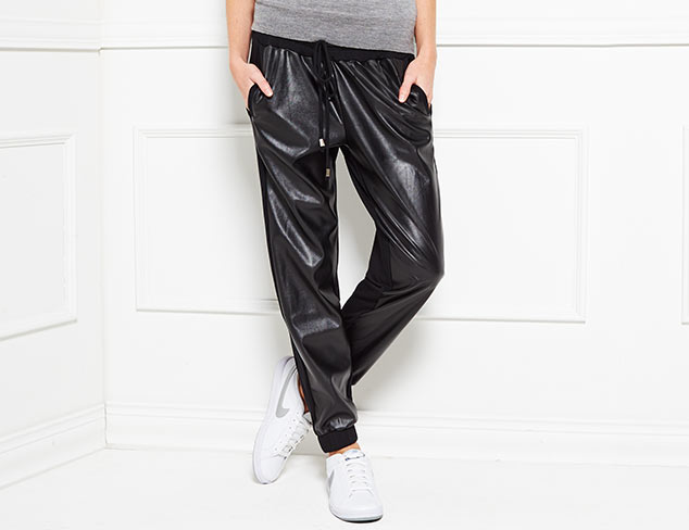 Casual Chic: Pants & Leggings at MYHABIT