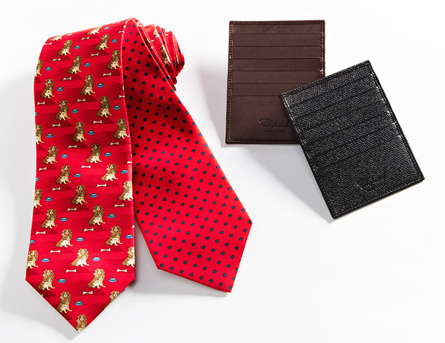 Chopard Ties & Accessories at MYHABIT