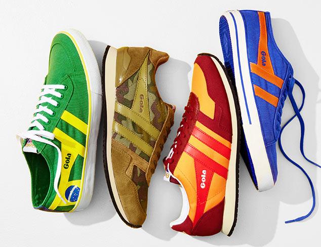 Cool Kicks: Casual Sneakers at MYHABIT