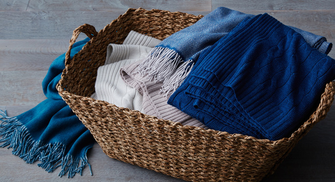 Dartmoor Cashmere & More at Gilt