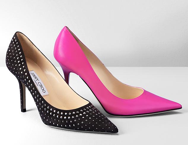 Designer Shoes feat. Aperlai at MYHABIT