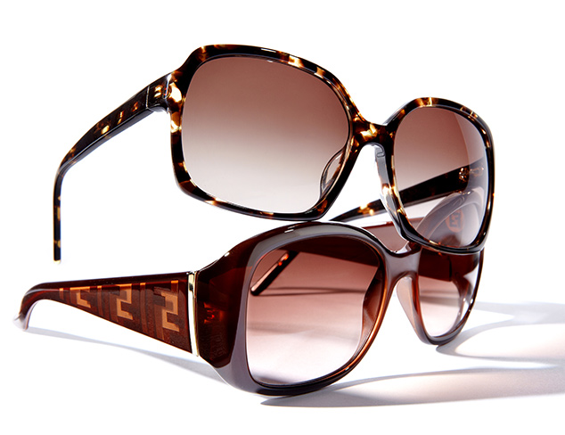 Designer Sunglasses feat. Fendi at MYHABIT