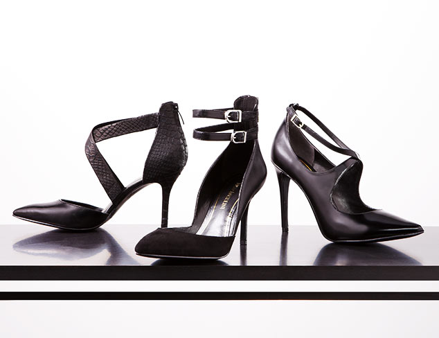 Enzo Angiolini: Under $80 at MYHABIT