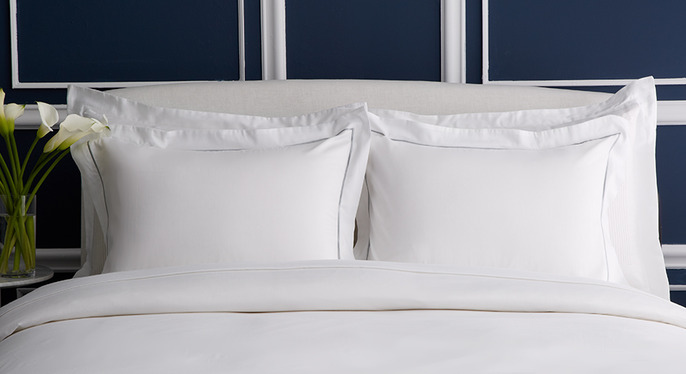 European Bedding Essentials at Gilt