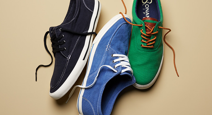 Fall's Best Sneakers at Gilt