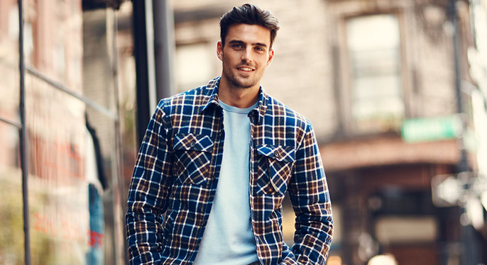 Flannels From $19 at Gilt