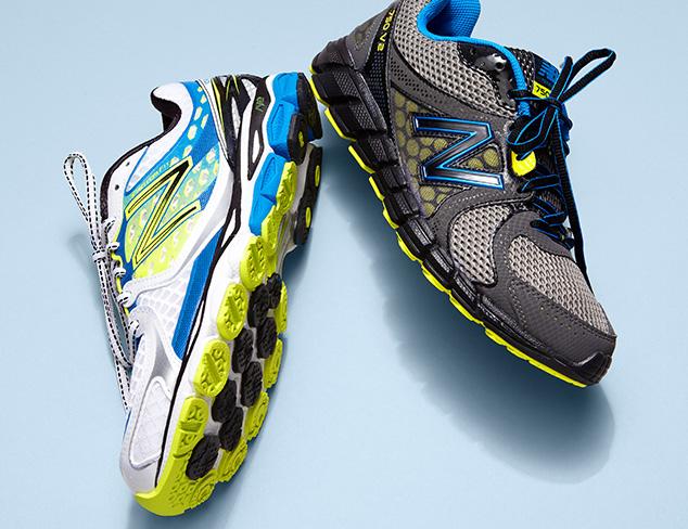 Get Active: Sneakers at MYHABIT