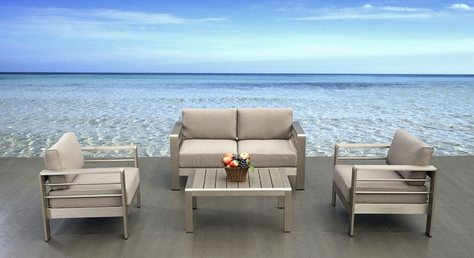 Gilt Exclusive: Pangea Outdoor Furniture at Gilt