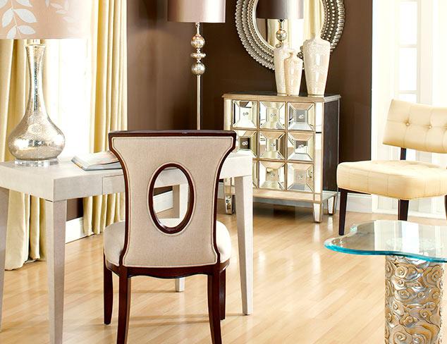 Go Glam: Furniture at MYHABIT