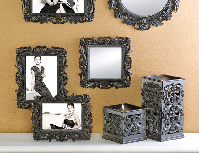 Go for Baroque: Ornate Décor at MYHABIT