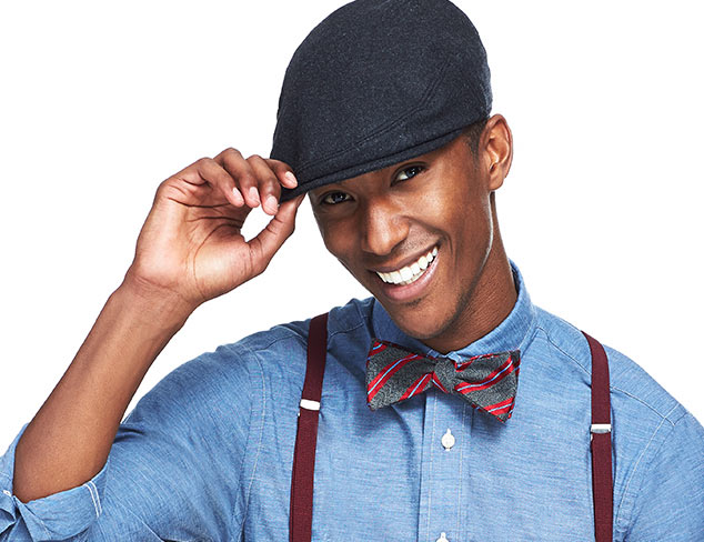 Goorin Bros. Hats at MYHABIT