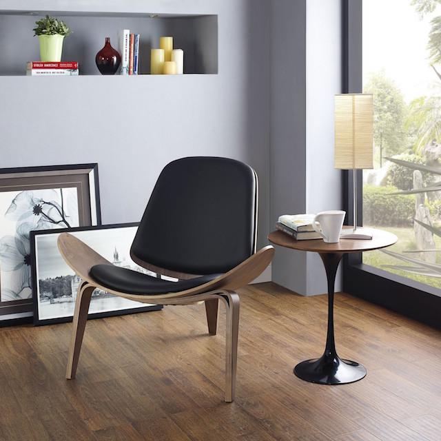 Hans Wegner Shell Chair Ch07
