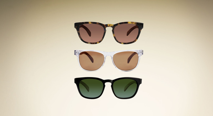 Ivory + Mason Eyewear: Up to 70% Off at Gilt