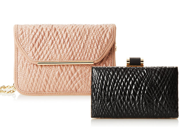 Ladylike Flair: Handbags at MYHABIT
