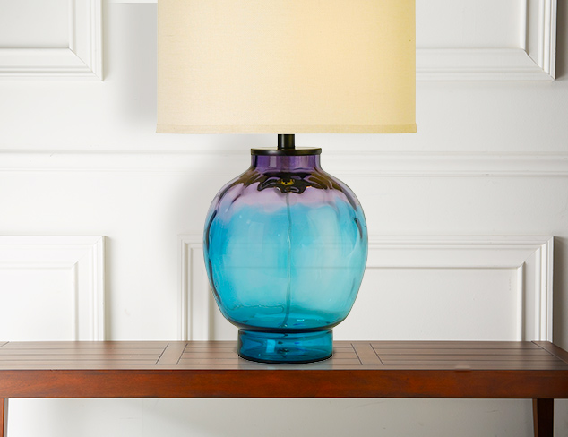 Last Look Home Shop: Lamps at MYHABIT
