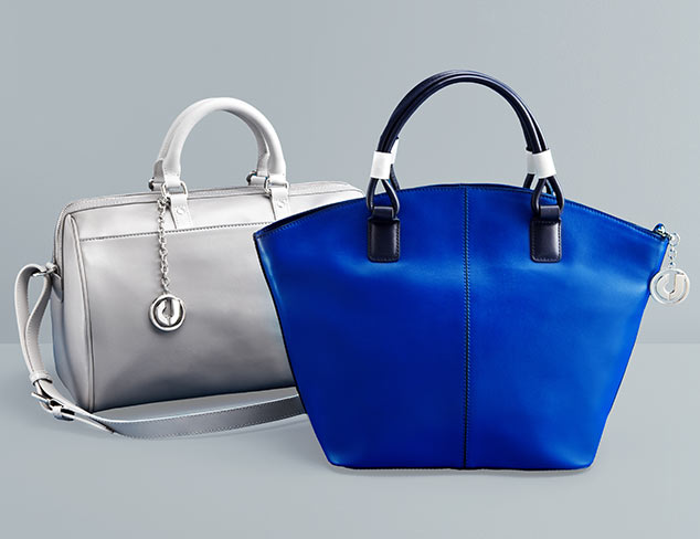 Leather Luxuries: Handbags at MYHABIT