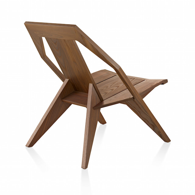 Medici Outdoor Chair by Mattiazzi_6