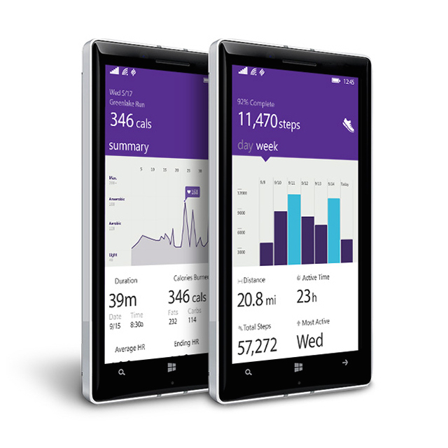 Microsoft Band by Microsoft Health_12