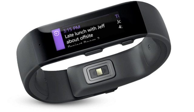 Microsoft Band by Microsoft Health_8