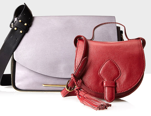 New Arrivals: Handbags at MYHABIT