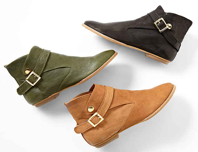 New Arrivals: Shoes feat. House of Harlow 1960 at MYHABIT