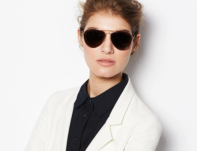New Markdowns: Designer Sunglasses & Eyewear at MYHABIT