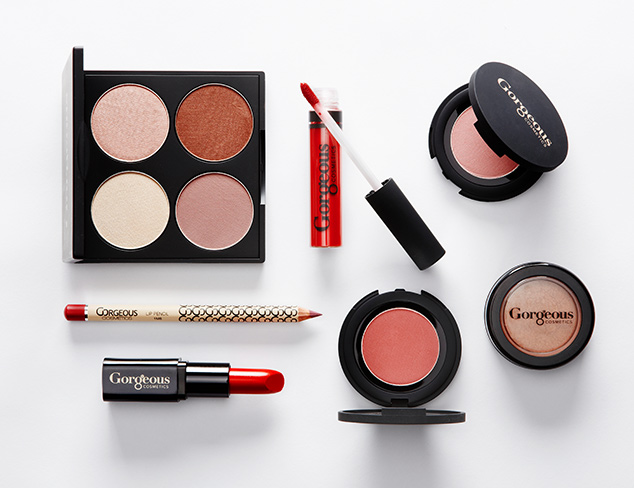 Party Essential: Holiday Beauty at MYHABIT